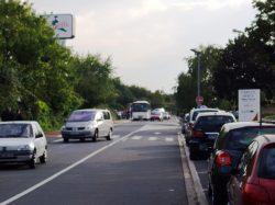 Voiries et sécurité routière
