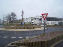 Zones d'activités de Chevry-Cossigny
