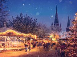 Marchés de Noël de l'Orée de la Brie