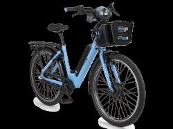 Service de location de vélos VELIGO