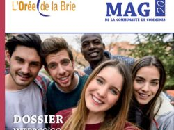 L'Orée de la Brie LE MAG 2019