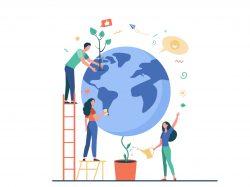 PCAET : Lancement de la démarche participative